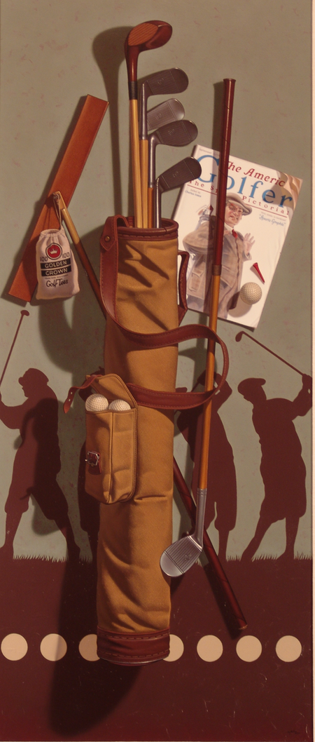 A Gentleman's Sport, 2004