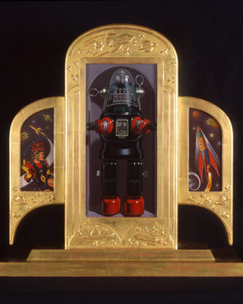 Sci-Fi, 1991 (Side A)