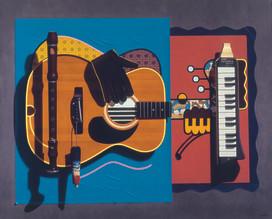Trio, 1985