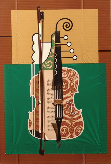 Virtuoso, 1982