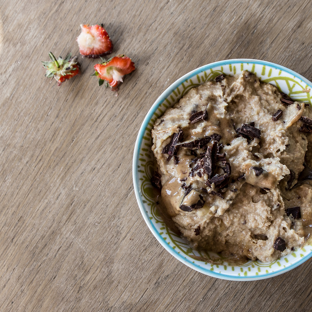 Vegan Cookie Dough