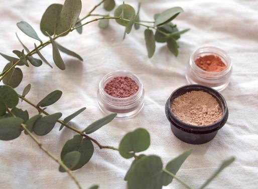 Zero Waste Vegan Make-up