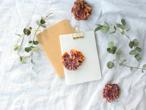 Happiness Series #5: Journaling