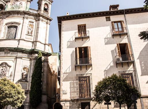 Vegan travel Guide: #1 MADRID (Part 2)