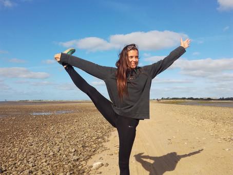 Une année 2021 sous le signe du yoga et du bien-être !