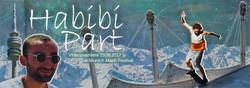 Habibi Part Skateboard Film