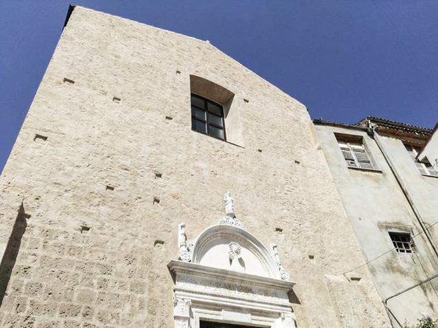 chiesa di [S]Domenico