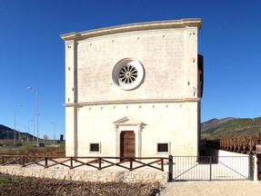 chiesa di [S.Maria delle Grazie]