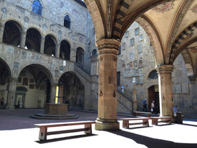 museo del [Bargello]