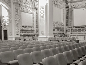 teatro [S. Filippo]