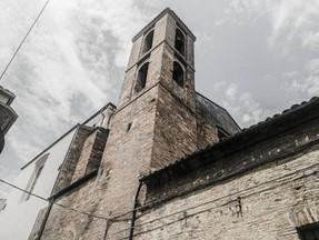 chiesa [S. Antonio Abate]