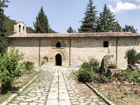 chiesa di [S.S.Annunziata]