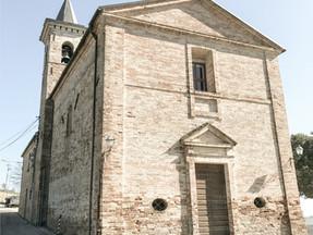 chiesa di [Madonna della Carità]