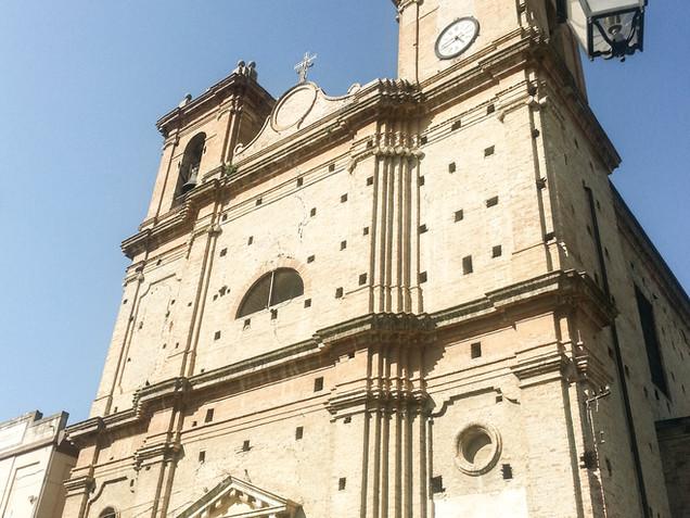 chiesa di [S.Andrea Apostolo]