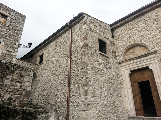chiesa [S]Maria delle Grazie