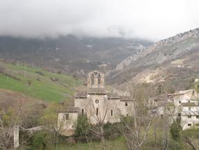 Abbazia di [S. Bartolomeo]