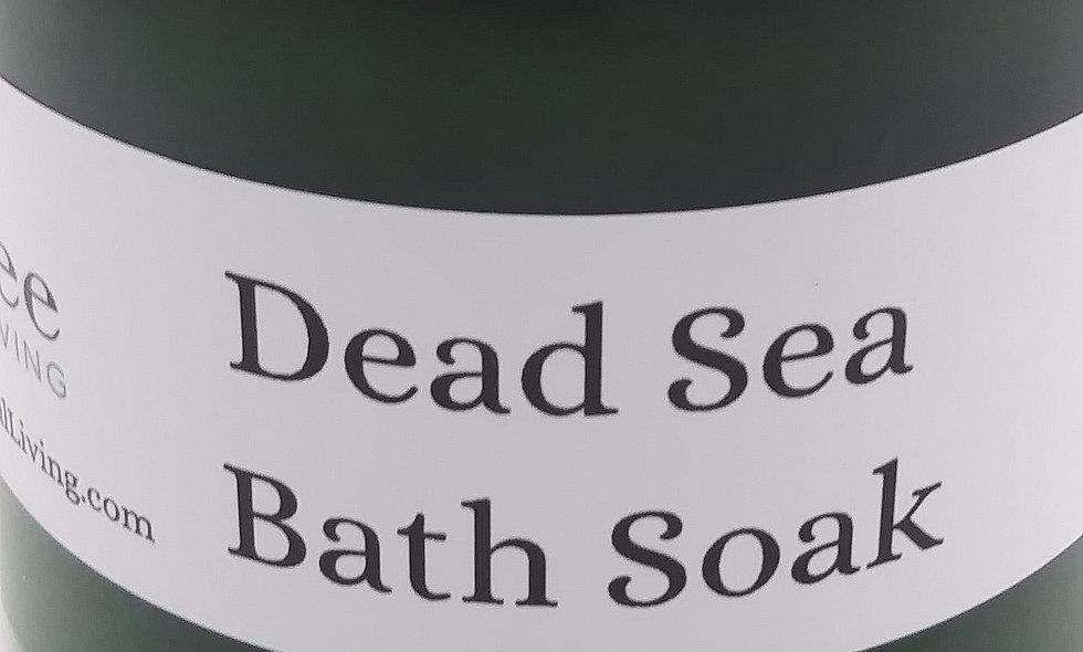 Dead Sea Bath Soak