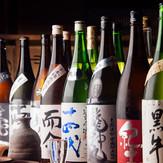 厳選日本酒