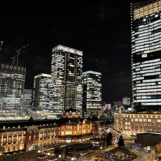 KITTEビル (東京駅直結)