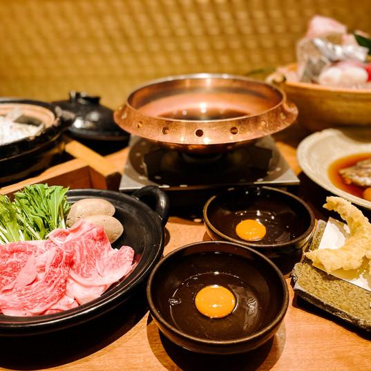 紀州山海料理