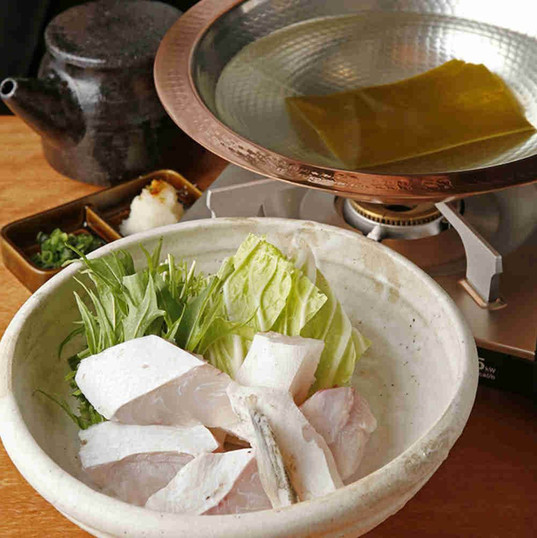 梅クエ 鍋