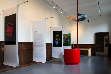'I am growing today' on show at Tongerlohuys Roosendaal