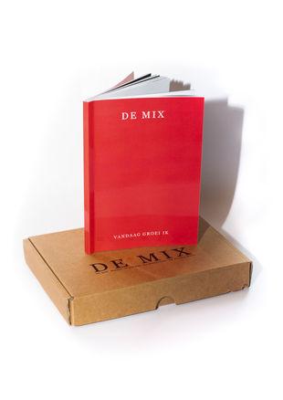 DE MIX - Vandaag groei ik / DE MIX - I am growing today