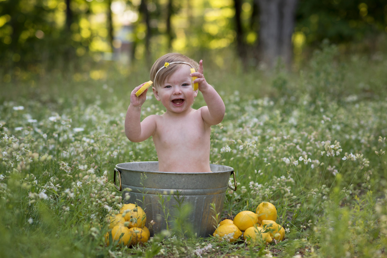 Forfait Fruit Bath