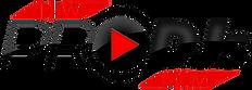 dfw pro djs logo red black.png