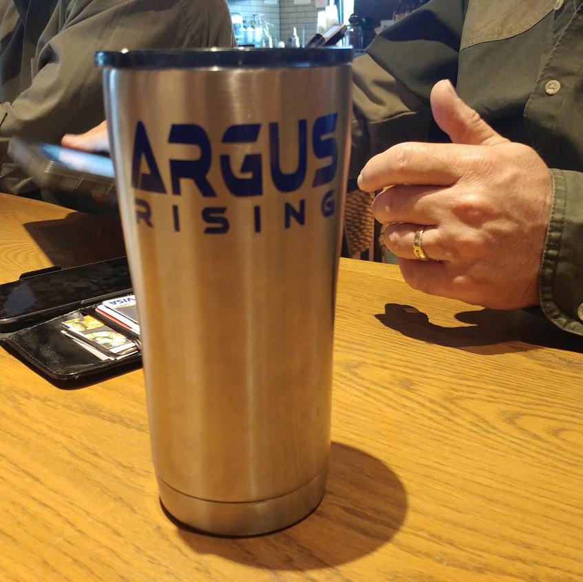 Day 4 AR Mug