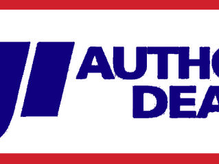Authorized DJI Dealer