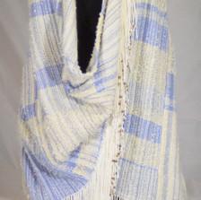 ice blue swing vest