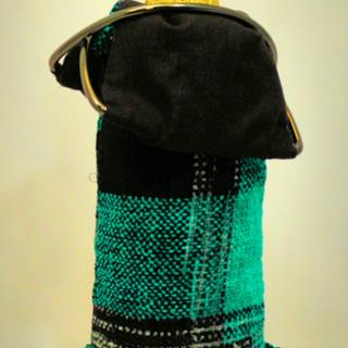 wine bag jade