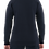 Thumbnail: WOMEN'S COTTON JOB SHIRT QUARTER ZIP