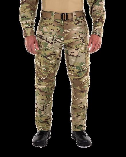 MEN'S DEFENDER PANTS - MULTI-CAM