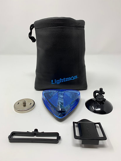 LED POUCH KIT