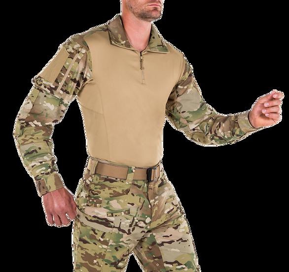 MEN'S DEFENDER SHIRT - MULTI-CAM