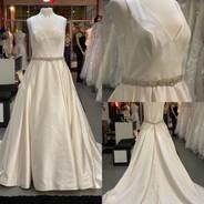 New Rebecca Ingram size 14 $899