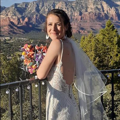 Congrats to Brenna!