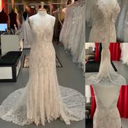 Allure Couture size 12 $1695 Retail $2475