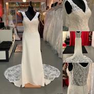 Stella Couture size 16 $899