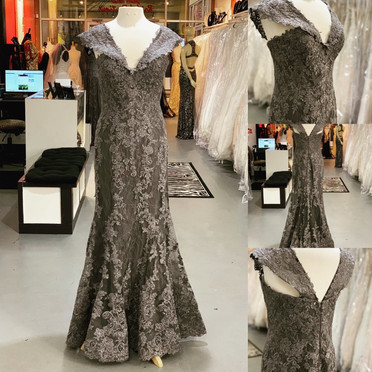 Yvonne D. size 12 $399