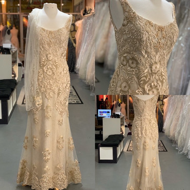 Montage size 14 $319