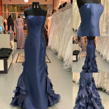 Montage size 6 $289