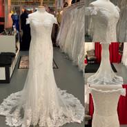 Stella Couture size 8 $899