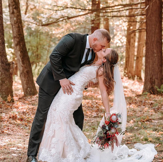 Congrats to Bri!  Fotoimpression Wedding Photo