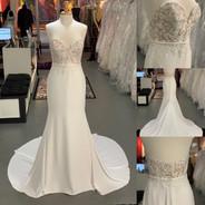 White One size 10 $1099