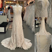 Sophia Tolli size 14 $1595 Retails $2200