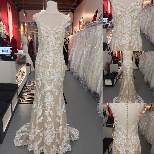 Beautiful Bridal size 10
