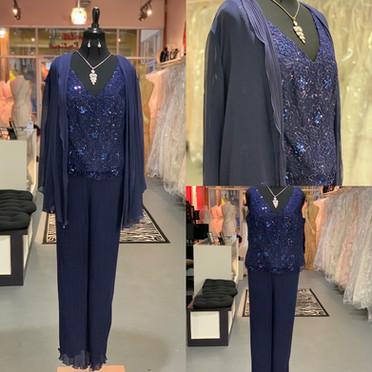 New Cameron Blake Pant Suit size 18W $279